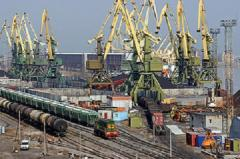 Ekport pellet to the European Union
