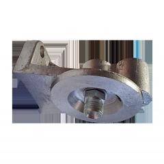 Корпус фильтра тонкой очистки топлива МТЗ,ЮМЗ,