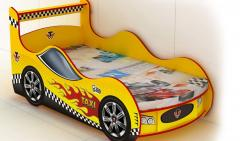 Кровать-машинка Taxi-KM-380 (без матраца)
