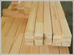 Logs wooden