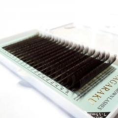 Ресницы Nagaraku (Нагараку) MIX 0.07C