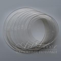 Термокольца для натяжных потолков (термокольцо)
