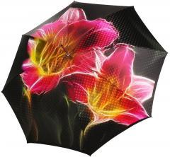 Зонт Doppler женский 12019 Flora,  ручная...