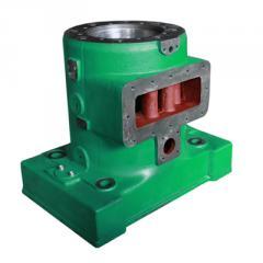 Cylinder power gas-motor-compressor 10GKN