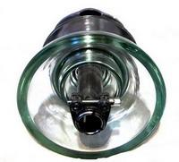 Linear shtyrevy insulator ShTIZ-20-B