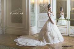 Платья свадебные, свадебные платья Коллекция 2015.