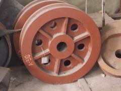 Wheel of 700 mm