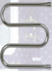 Полотенцесушители з нержавіючої сталі виробництво