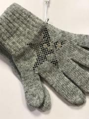 Детские перчатки для девочки TRESTELLE Италия T19