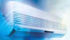 Air conditioning systems, installation of systems,