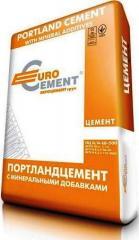Цемент М400,