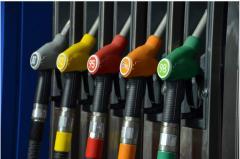 AI-95-Evro gasoline