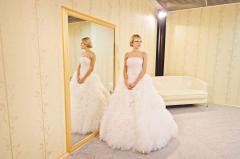 Wedding dress, Alla