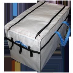 Сверх-прочные сумки из полипропилена.