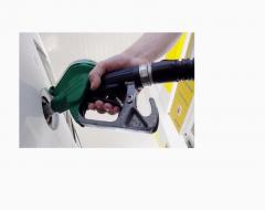 Diesel fuel price of Ukraina, Kiev, Kamet Oil,