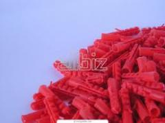 To buy Expansion bolt shields plastic