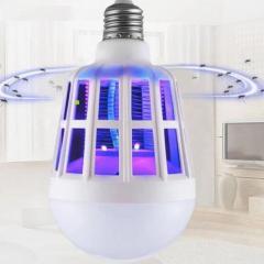 Антимоскитная лампа-светильник от комаров Mosquito