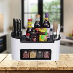 Кухонный органайзер для приборов и специй