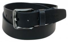 Мужской кожаный ремень под джинсы Skipper 1174-45
