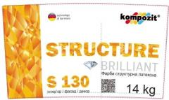 Paint structural Kompozit® RELIEF