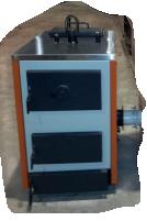 Copper solid propellant CET KOMPAKT MAX
