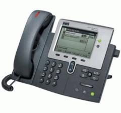 IP-телефон 7941G Cisco Unified