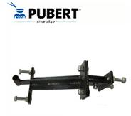 Навесное оборудование PUBERT, навесное