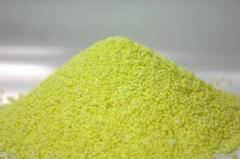 Sulfur technical