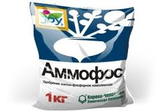Ammophos