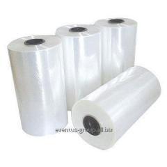 Pelicule din plastica, polimerice de ambalaj