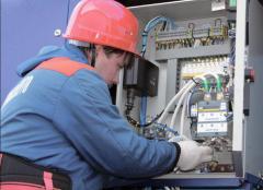 Системи автоматного електропостачання