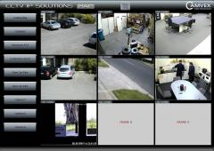 Системы дистанционного контроля и наблюдения