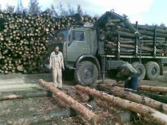 Raw materials for producers of pallets
