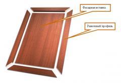 Profiles are furniture