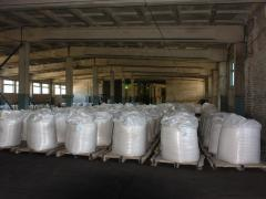 Sodium sulfate, technical sodium sulfate