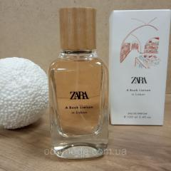 Духи Zara A Book Liaison In Lisbon edp 100ml
