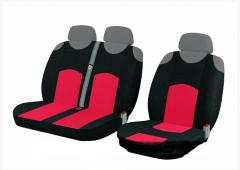 Универсальный чехол на сидения микроавтобусов