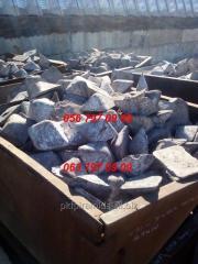 Cast iron conversion PL-1, PL-2, DSTU 3133, GOST