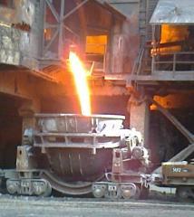 Cast iron foundry L4, L5, L6, DSTU 3133, GOST