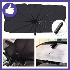 Сонцезахисна шторка (парасолька) на лобово скло