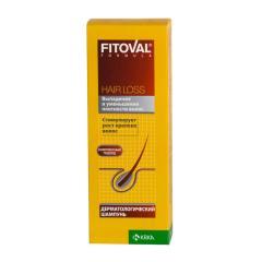 Фитовал Формула шампунь против выпадения волос