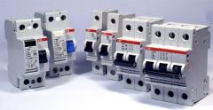 AVV automatic switches