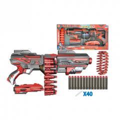 """Игрушечное оружие """"Автомат"""" (FJ015) QUNXING..."""