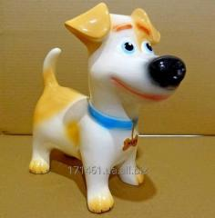 Doggie the Friend - a symbol of 2018