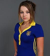Футболки женские спортивные
