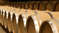 Производство бочек для коньяка, Чаны деревянные,