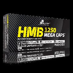 Предтреник Olimp HMB Mega Caps (30 капс) олимп
