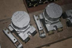 Switch VPV-4m