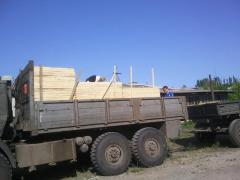 Столешницы деревянные