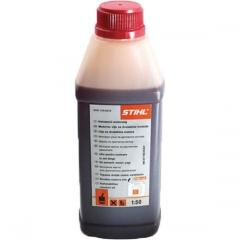 Oil for the chiansaw (for 2-htaktny engines) STIHL